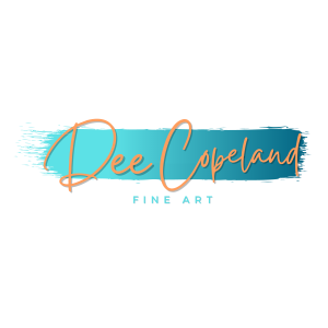 Dee Copeland Logo Update PNG Light Blue 1500x1500