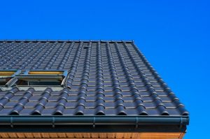 Signs that your roof needs a clean with Rotorua's leading commercial and house washing service, Exterior Washing Services.