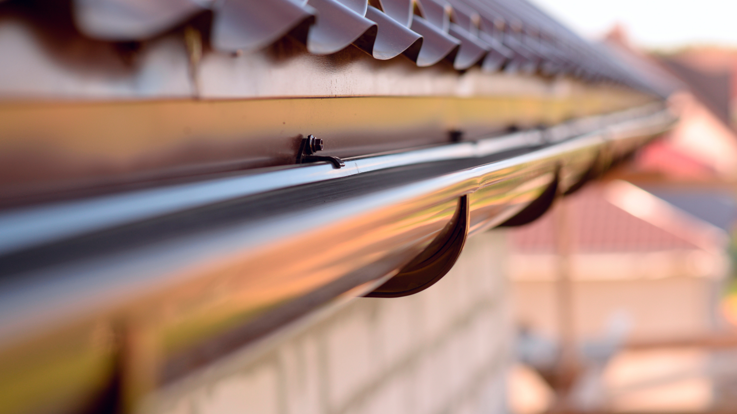 You are currently viewing Signs your gutter needs a clean with Rotorua's leading house washing service, Exterior Washing Services.