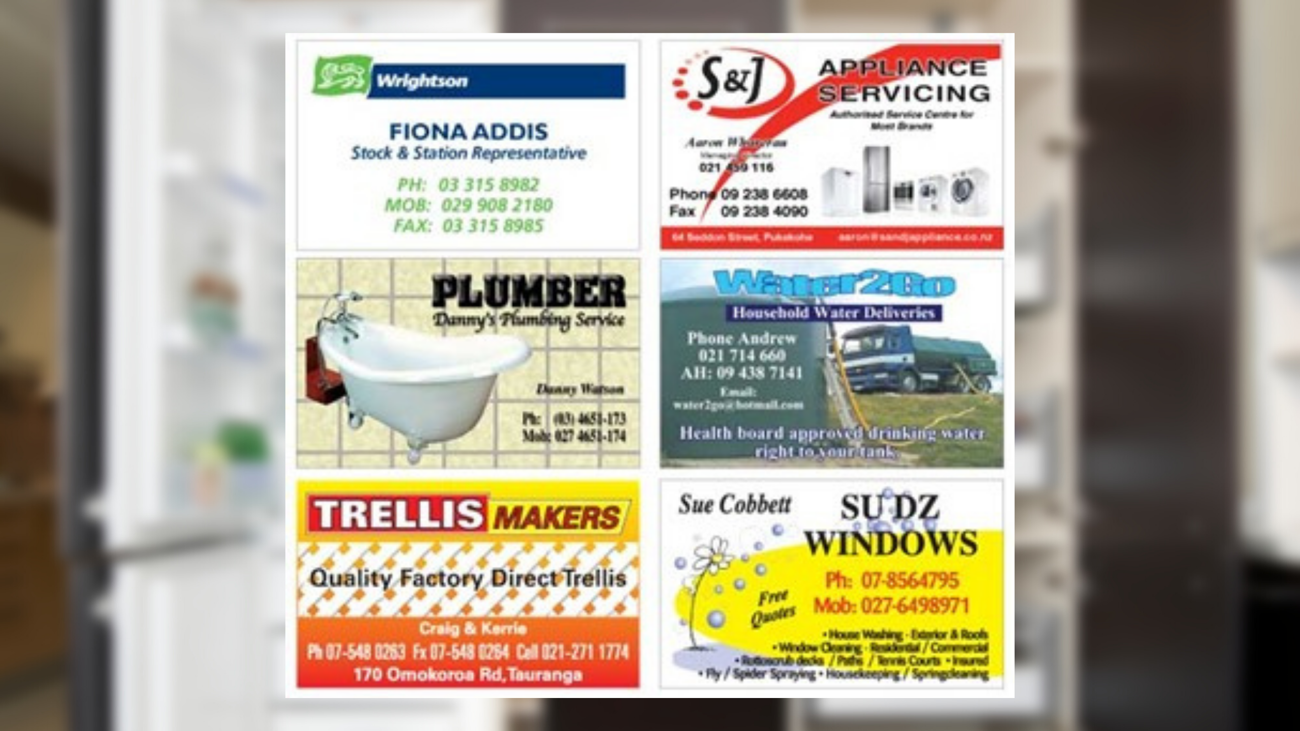 You are currently viewing Get your business noticed with magnetic business cards with New Zealand leading provider of magnetic promotional products – Fridgemagnets.co.nz.