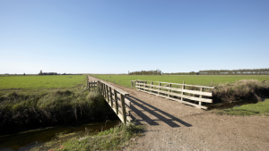 Read more about the article Inspecting bridges on rural properties for safe use with New Zealand's leading Rural Consultants for AgSafe New Zealand Ltd.