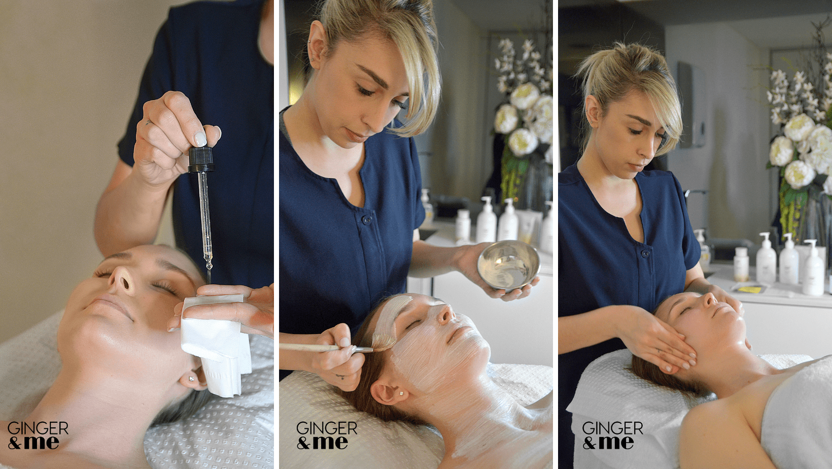 Read more about the article Hamilton's leading beauty salon, Unique Skin and Body offers the ultimate and affordable pampering experience – The Out Of Lockdown Package.