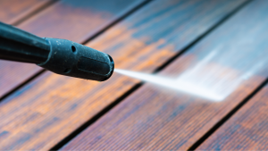 Read more about the article Get a complete and professional home exterior clean with Rotorua's leading commercial and house washing service, Exterior Washing Services.