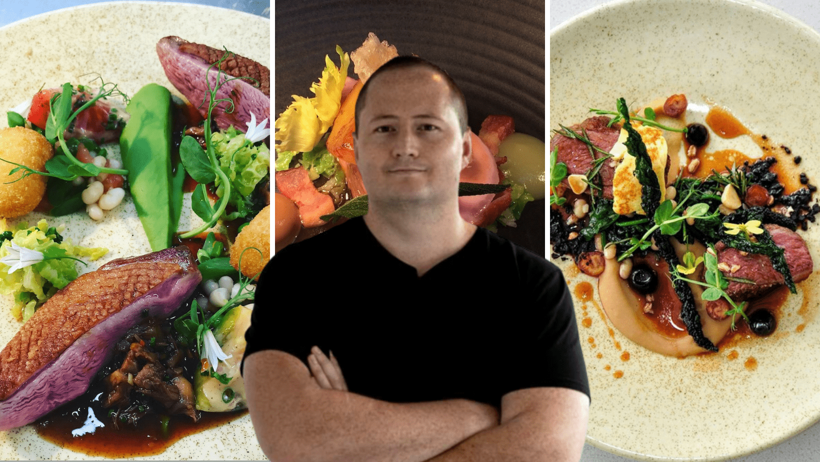Read more about the article The award-winning private chef and restaurant consultant Logan Clark designs delicious and creative bespoke menus across New Zealand.